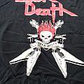 Black Death shirt