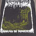 Cruciamentum - Engulfed in Desolation shirt