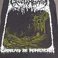 Cruciamentum - Engulfed in Desolation shirt