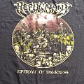 Repugnant - TShirt or Longsleeve - Repugnant - Epitome of Darkness