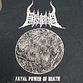 Beyond - Fatal Power of Death shirt