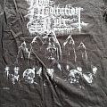 Void Meditation Cult - Sulfurous Prayers of Blight and Darkness TShirt or Longsleeve