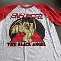 Enforcer - The Black Angel TShirt or Longsleeve