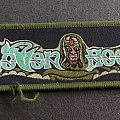 Cloven Hoof Patch