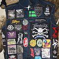 Cradle Of Filth - Battle Jacket - Jane 2.1