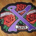 X Japan - Patch - X Japan -