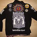 Alice In Chains - Battle Jacket - Trinity 2.0