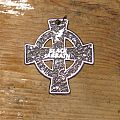 Black Sabbath Cross Other Collectable