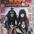 Kiss - Other Collectable - Kiss official magazine 1999