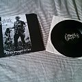 Death Toll 80k - Harsh Realities LP Tape / Vinyl / CD / Recording etc