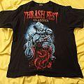 TShirt or Longsleeve - T-Shirt Thrashfest Classics 2011