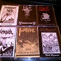 My Tapes  Tape / Vinyl / CD / Recording etc