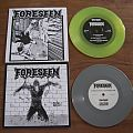 Foreseen demo and EP Tape / Vinyl / CD / Recording etc