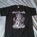 Wolf Throne 2013 Shirt