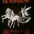 Blasphemy - Gods Of War TShirt or Longsleeve
