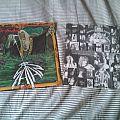 Satan - Court In The Act (Road Runner) Tape / Vinyl / CD / Recording etc