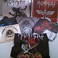 Midnight stuff Tape / Vinyl / CD / Recording etc