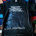 Inherit Disease - Visceral Transcendence TShirt or Longsleeve