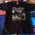 Drudkh - Blood in Our Wells Shirt