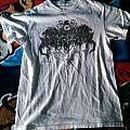 Satanic Warmaster - White Design TShirt or Longsleeve
