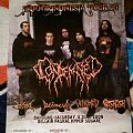 Condemned Tour Poster Other Collectable