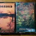 Drudkh Tape Collection Tape / Vinyl / CD / Recording etc
