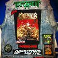 70k tons of (Thrash) Metal vest