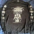 Darkthrone Soulside Journey 1991 Original Longsleeve TShirt or Longsleeve