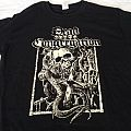 "Dead Congregation ""Serpentskin"" official t-shirt"