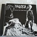 """Nausea """"Extinction The Second Coming"""" cd"""