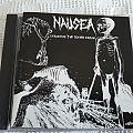 "Nausea ""Extinction The Second Coming"" cd Tape / Vinyl / CD / Recording etc"
