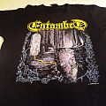 "Entombed ""Left hand path"" original t-shirt"