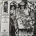"""Ναυτία """"Ευρωπαϊκή Αναγέννηση / The Ναυτία Kinky Horror Show"""" vinyl"""