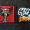 Patches for MorbidWaste