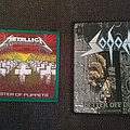 Patches for Thrash306