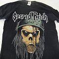 """Sacred Reich """"Violent solutions"""" tour shirt"""