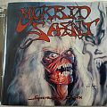 "Morbid saint ""Spectrum of death"" cd"