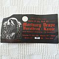 Lords of the void II ticket  Other Collectable