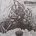 """Witchrist """"The grand tormentor"""" original album"""