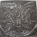 "Cruciamentum ""Convocation of the crawling chaos"" Cd"