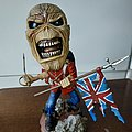 "Iron Maiden ""The Trooper"" official NECA figure Other Collectable"