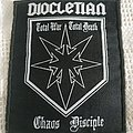 Diocletian - Patch - Diocletian official patch