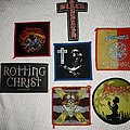 Atheist - Patch - Vintage patches !