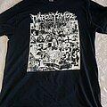 Παροξυσμος - TShirt or Longsleeve - Παροξυσμός Official T-shirt