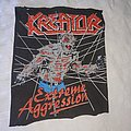 "Kreator ""Extreme Aggression"""