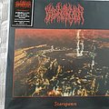 "Blood Incantation ""Starspawn"" vinyl"