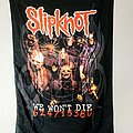 Slipknot - Other Collectable - Slipknot Official Flag