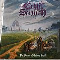"Crypt Sermon ""The ruins of fading light"" vinyl"