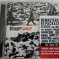 "Disrupt ""Unrest"" cd Tape / Vinyl / CD / Recording etc"
