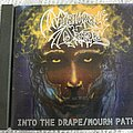 "Mortuary Drape ""Into the Drape/ Mourn path"" cd Tape / Vinyl / CD / Recording etc"